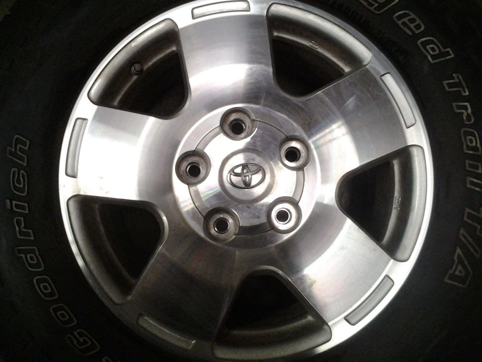 Tundra Bolt Pattern Simple Inspiration Ideas