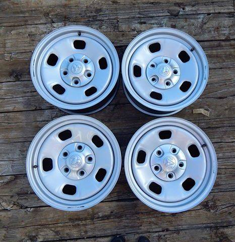 40 Dodge Ram 40 Steel Wheels Big Boys Toys Adorable 2014 Ram 1500 Bolt Pattern